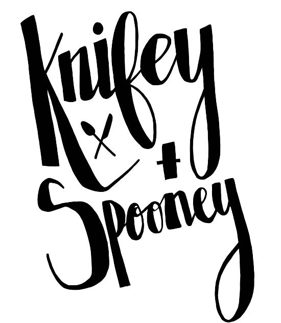 Knifey Spooney