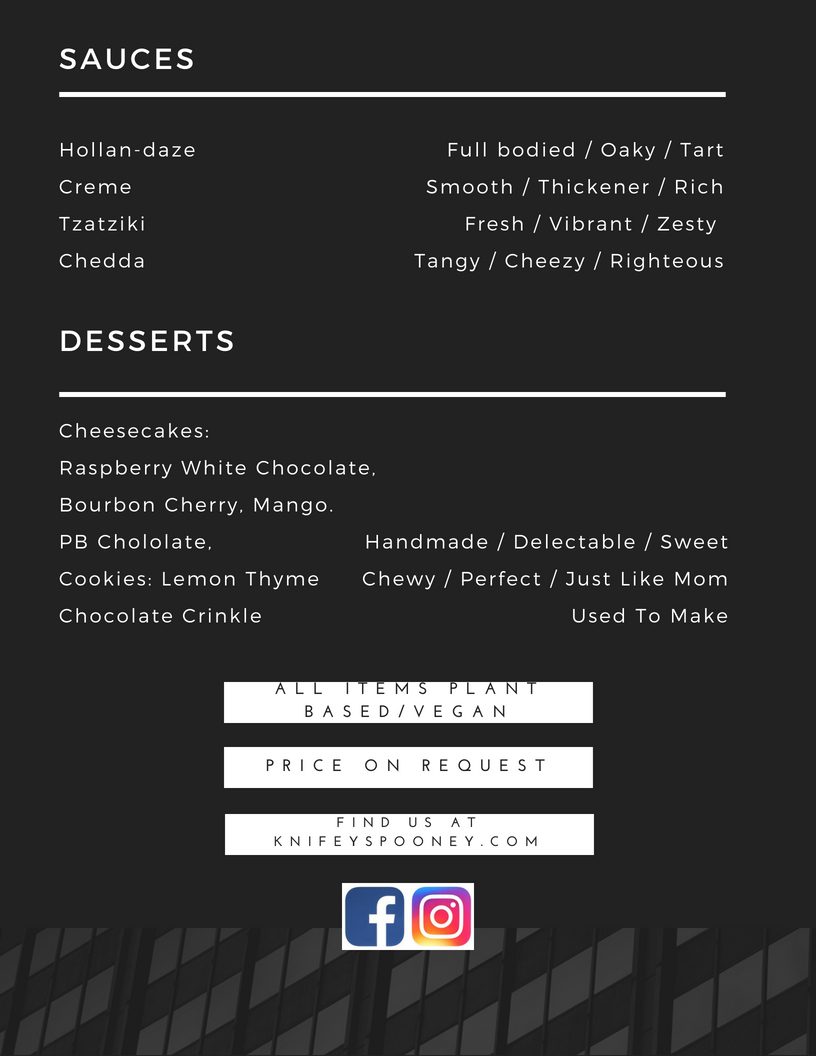 Wholesale menu pg 2