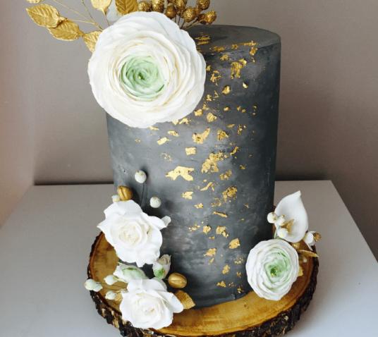 warrrior cakes